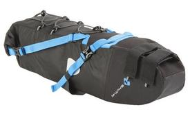 torba m-wave bp saddlesaddle bag 11l black