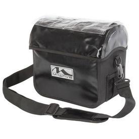 torba m-wave canadaottava handlebar bag black