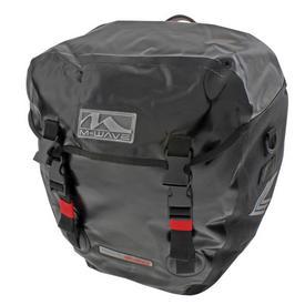 torba m-wave canadamontreal side bag big 2 x 20l