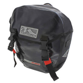 torba m-wave canadamontreal side bag small 2x12,5l