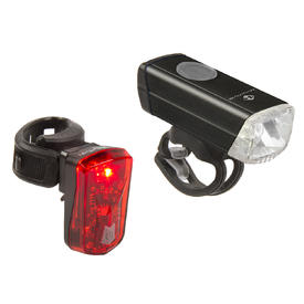 luČ m-wave atlas 20 usb led accumulator lamp set