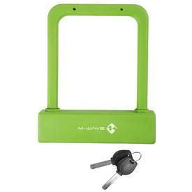 kljuČavnica m-wave b 205 shackle lock green