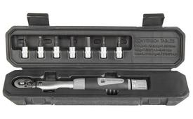 orodje m-wave tw-2/24 torque wrench 2-24nm