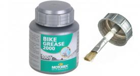 motorex bike grease 2000 100gr