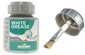 motorex white grease100gr
