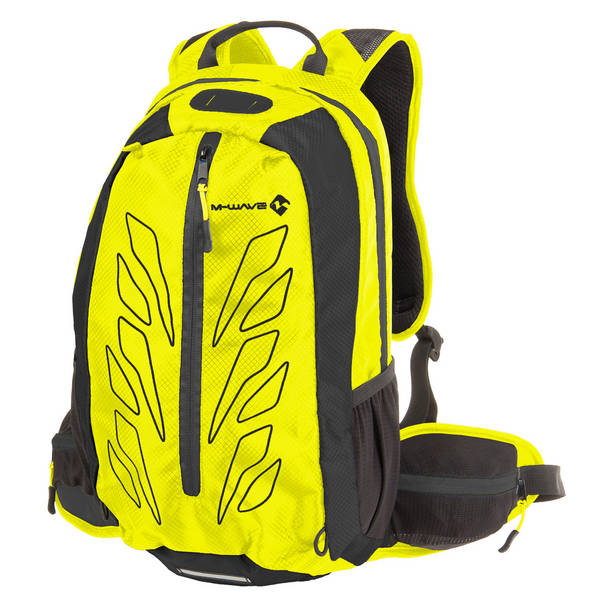 nahrbtnik m-wave backpack rough ride back 15l