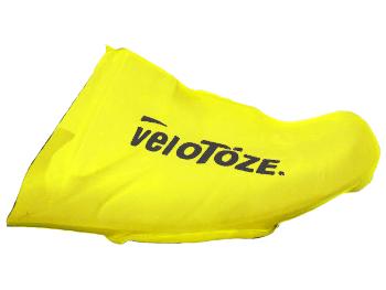 galoŠe velotoze toe cover  neon yellow
