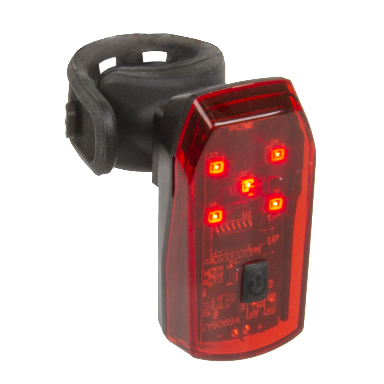 luČ ventura helios s battery brake lamp
