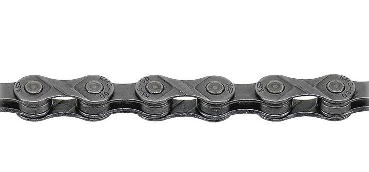 veriga kmc x10-73 114l grey