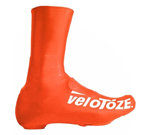 galoŠe velotoze tall neon orange