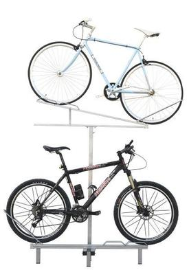 stojalo officine parolin 2 bicisilver