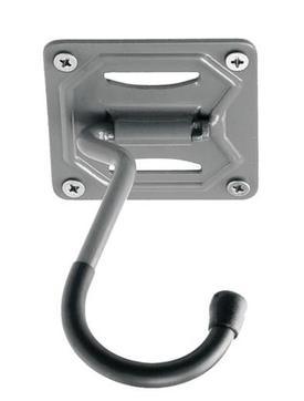 stojalo officine parolin hook grey