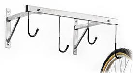 stojalo officine parolin wallbicycle storage rack 4 places