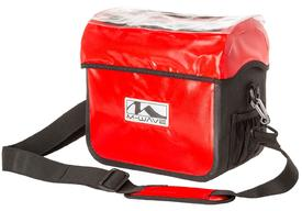 torba m-wave canada proquebec handlebar bag red