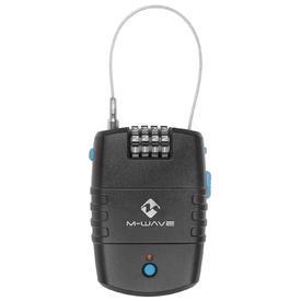 kljuČavnica m-wave alarmlocknroll cable lock