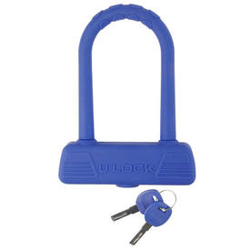 kljuČavnica m-wave b 189 shackle lock blue