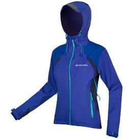 jakna endura wms mt500 waterproof iicobalt blue.