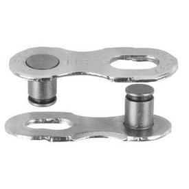 sponka verige kmc x-11 cl-550 silver