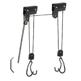 nosilec m-wave bicycle liftstrong black