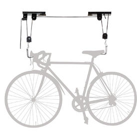 nosilec ventura bicycle lift  black