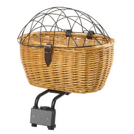 koŠara m-wave pletena wicker