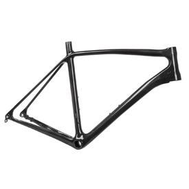 okvir m-wave road frame 700c carbon flat ud disc