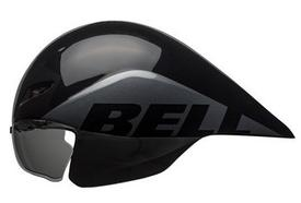 Čelada bell javelin black/gray team
