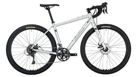 kolo salsa journeyman claris all-road 650b gray