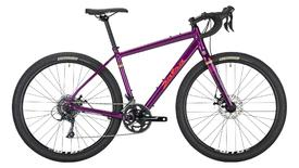 kolo salsa journeyman sora all-road 650b purple