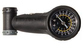 analogni merilec pritiskabrn