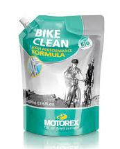 motorex bike cleanrefill 2l
