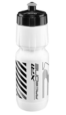 plastenka raceone xr1 750ml white