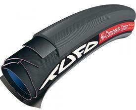 tubular tufo hi-composite carbon23mm black