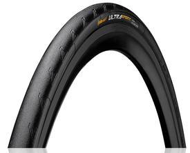 plaŠČ continental ultra sport ii  700x23c (23-622) black folding