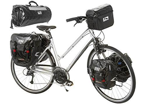 Transportne, potovalne in ostale torbe ter prevleke za kolesa iz naše ponudbe, do konca meseca maja velja kar -30%.